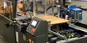 GSP Reduces Retailer Shipping Costs with Packaging Automation