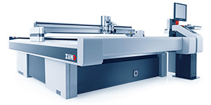 GSP Adds New High-Capacity, High-Precision Digital Cutters