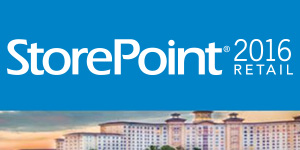 GSP and Great Big Pictures Head to StorePoint Retail 2016