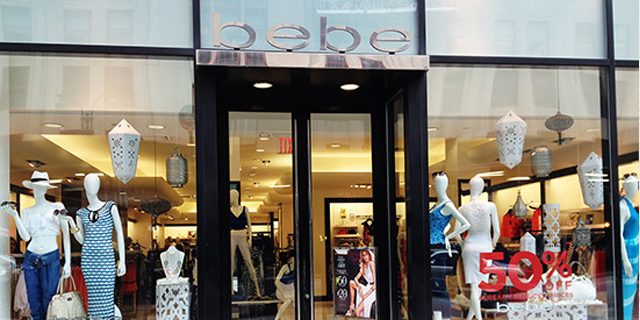 Great Big Pictures and bebe Develop a Variety of Looks